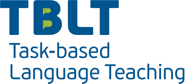 TBTL, Task Based Language Teaching