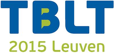 TBLT Leuven logo